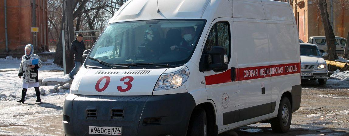 На Урале ребёнок попал в больницу с огнестрельным ранением. Выстрел был произведён из отцовского ружья