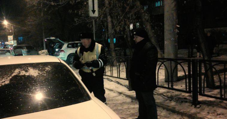 И снова пьяные за рулём! Полицейские задержали, потерявших совесть, водителей