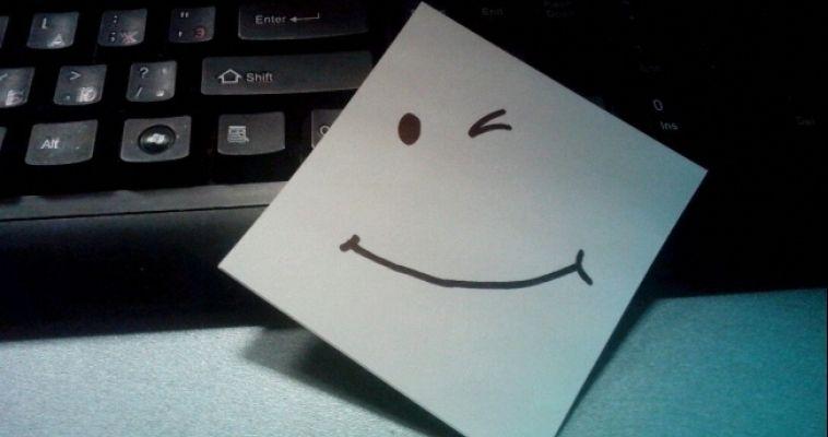 Большинство россиян считают себя счастливыми людьми
