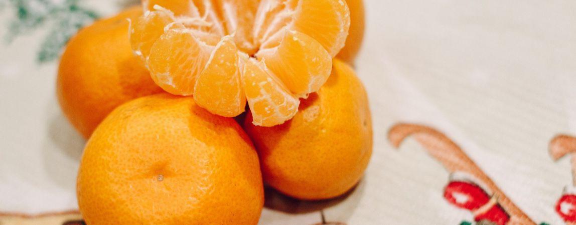 Оранжевое настроение, или Семь советов как выбрать мандарины
