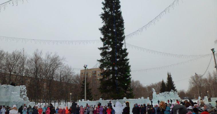 Одаренные школьники Магнитки в этом году не попадут на Кремлевскую елку