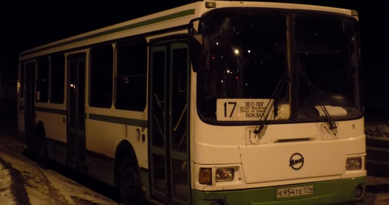 Автобусы выгодны городу — статистика