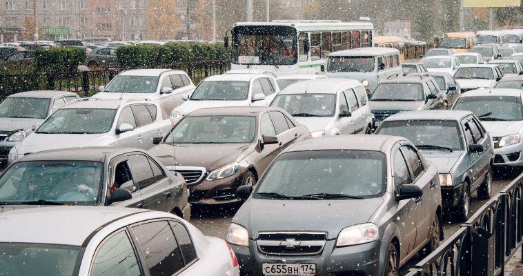 «Для согреву?» За выходные в Магнитогорске задержали 11 пьяных водителей