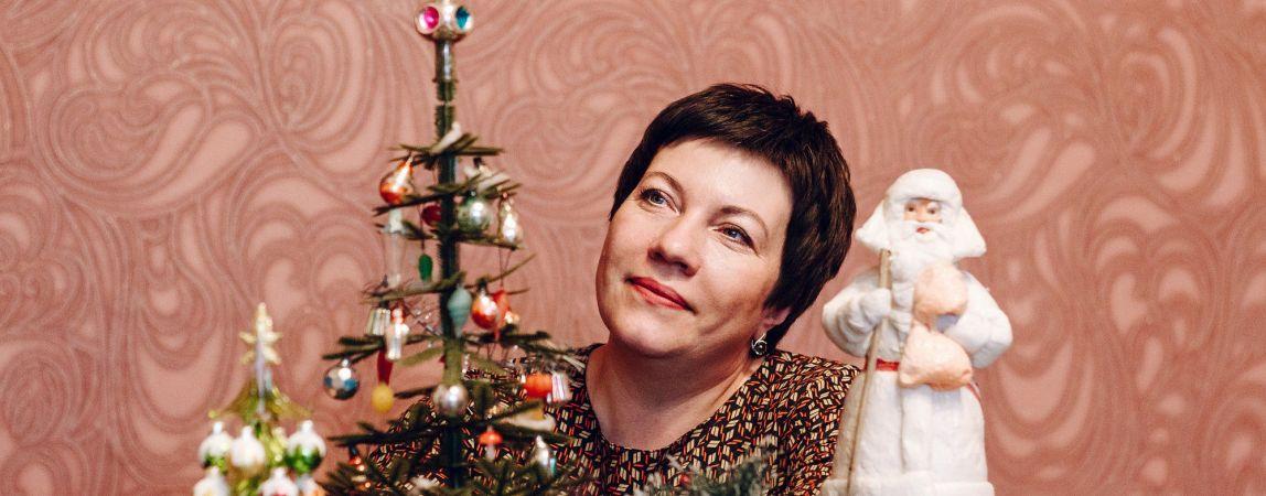 Мария Морщакина: «В наше непростое время, желаю магнитогорцам доброты»