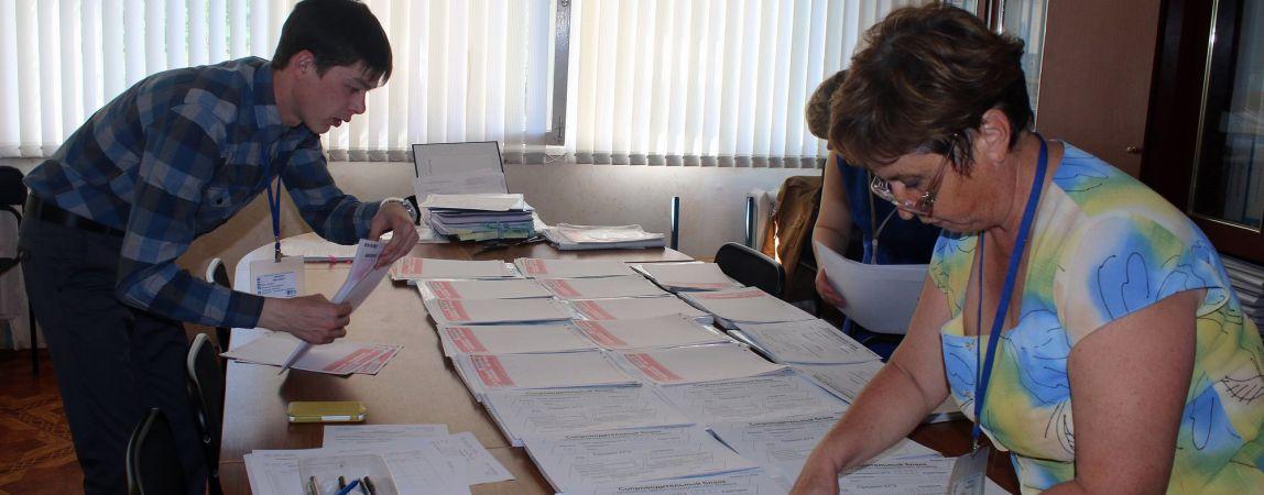 Выбор выпускных экзаменов — право ученика