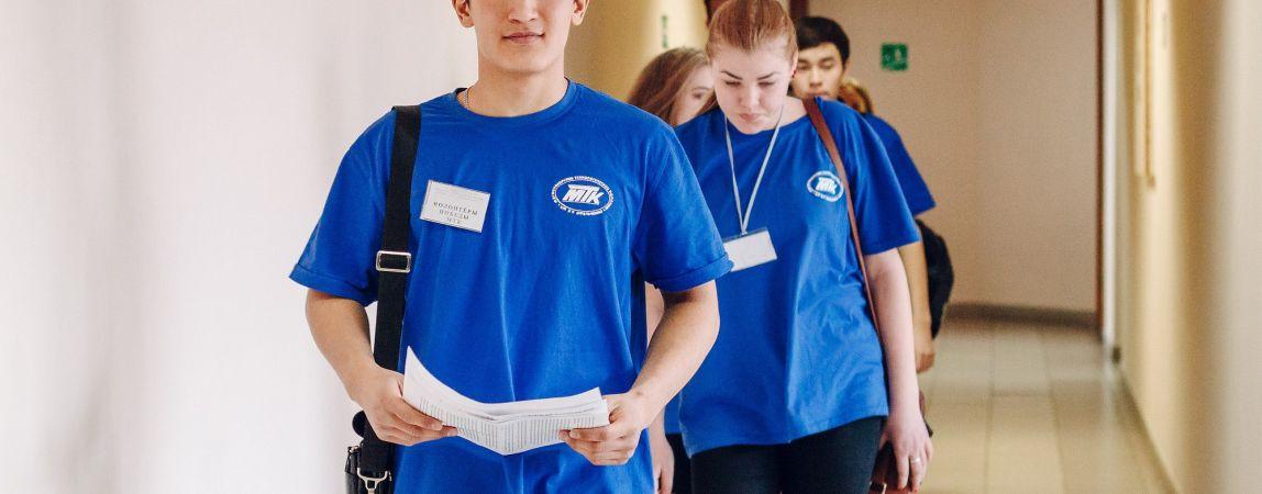 Молодежь прошлась по «Коридорам власти» и дала советы чиновникам