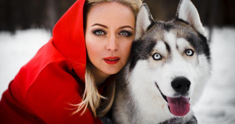 Человек месяца по версии журнала «На все 100» Ольга Рязанова. Леди с мужским характером