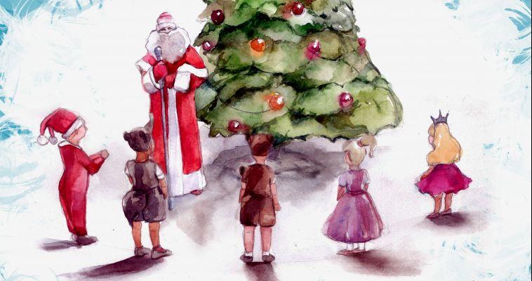 «В Новый год меня опять Стали зайцем наряжать...», или Кем будут юные магнитогорцы в этот Новый год