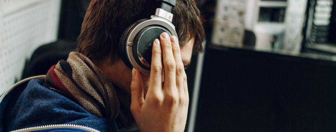 Музыкальные итоги года: что мы слушали в 2016-м?
