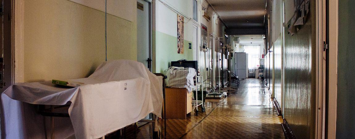 Родные и близкие отзовитесь!  В одной из больниц лежит женщина с частичной потерей памяти