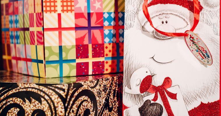 Как «не сломать голову» и выбрать новогодний подарок