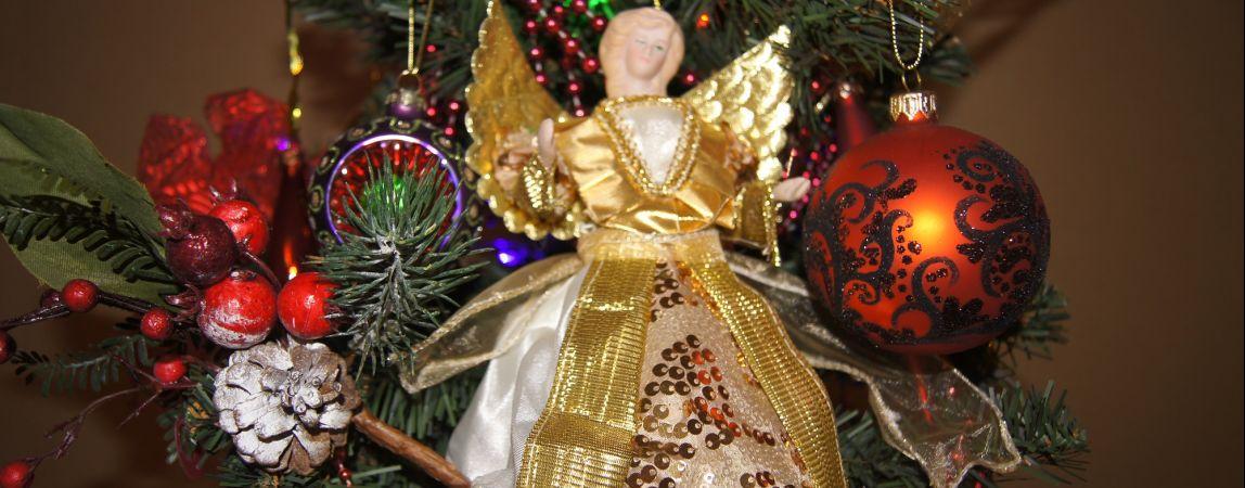 Merry Christmas! Сегодня отмечается католическое Рождество