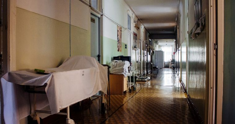 В ДТП пострадала женщина