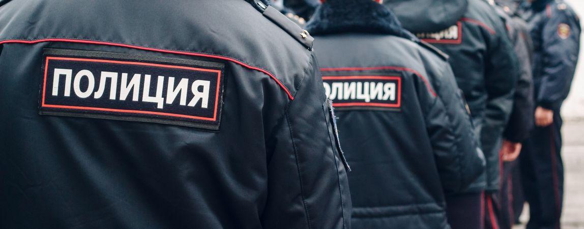 В Магнитогорске было совершено разбойное нападение
