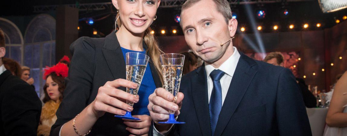 Президент приготовил для Comedy Woman новогоднюю сенсацию
