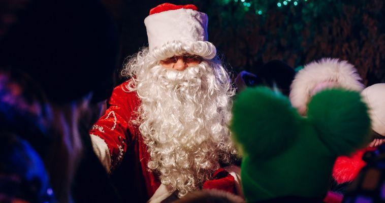Проверено на себе! Дед Мороз ждет вашего звонка: номера телефонов сказочного волшебника