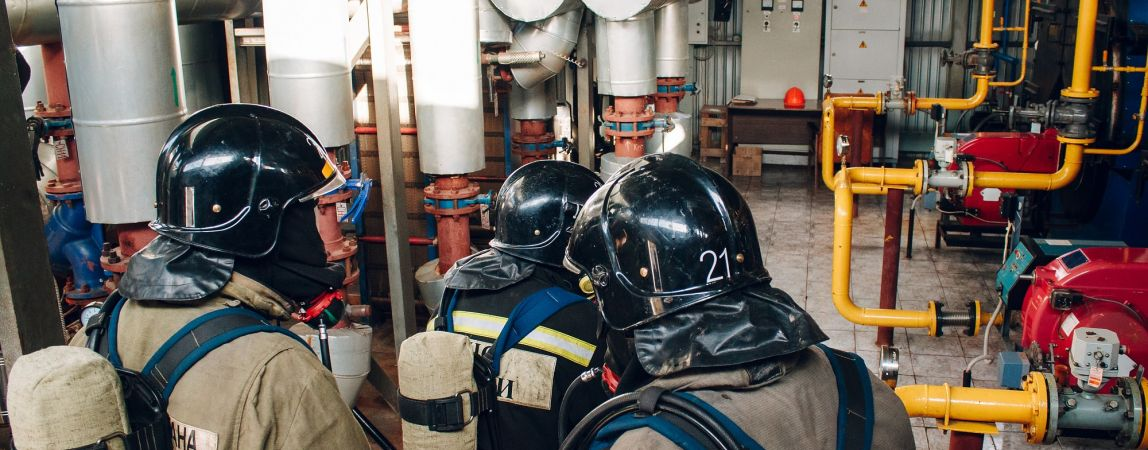 Магнитогорск в 2016: смерти и травмы на пожарах