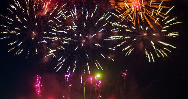 1 января — не только начало нового года... Для многих магнитогорцев это день рождения