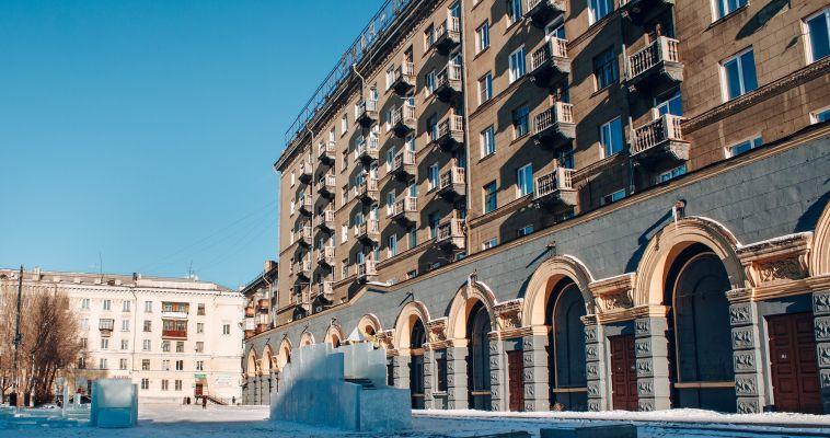 Челябинская область стала лидером по военной ипотеке