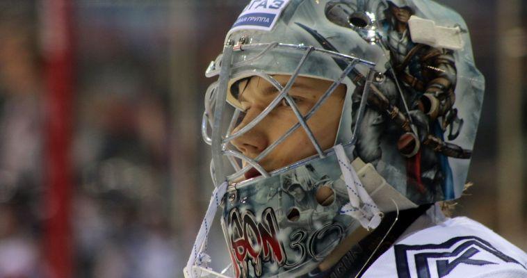 Илья Самсонов - лучший вратарь молодежного чемпионат мира: «Молодежный хоккей уходит. Это, наверное, самое яркое воспоминание за всю жизнь»