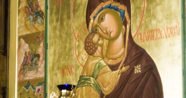 Вспомнить тех, кто не родился. В Кафедральном Соборе состоится молебен по убиенным детям