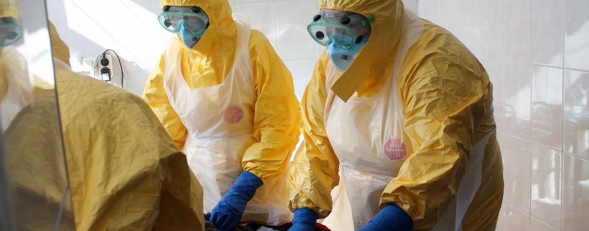 Прогнозы оправдались — многих горожан скосил грипп