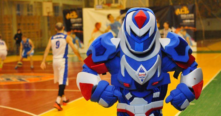 Магнитогорцы примут участие в «Матче звезд» Ассоциации студенческого баскетбола