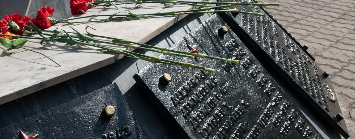 Начали выдавать удостоверения о статусе детей погибших участников войны