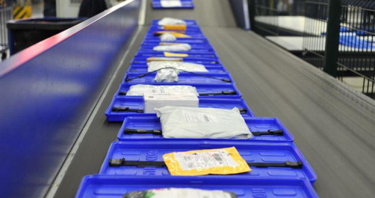 Поработали на славу: в новогодний пиковый период почтовики обработали 60 млн международных отправлений