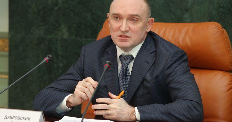 По итогам года глава Южного Урала на втором месте среди губернаторов УрФО