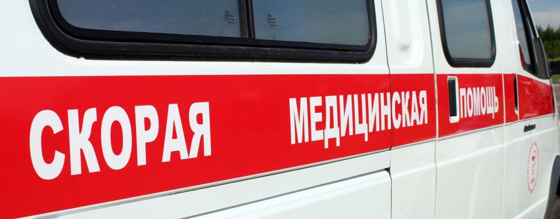 Трехлетнего малыша в алкогольном опьянении доставили в больницу
