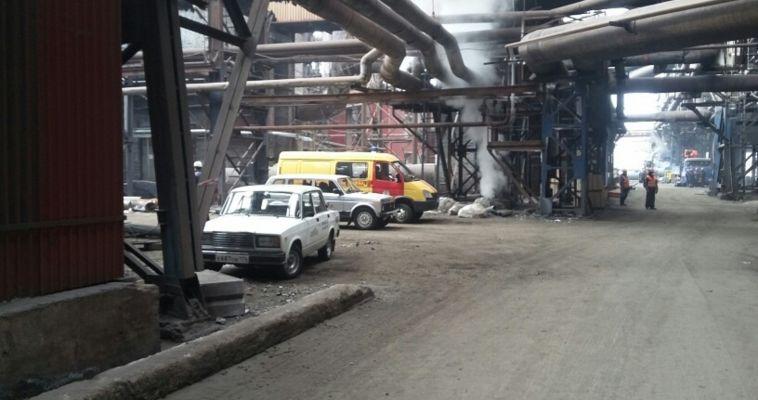На ММК погибло трое рабочих. Фото