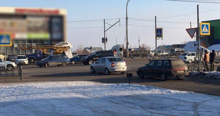 Почему убрали светофор? Жители обеспокоены демонтажем регулировщика
