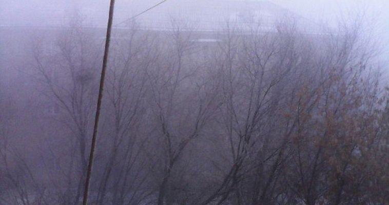 Неблагоприятные метеорологические условия не отступают