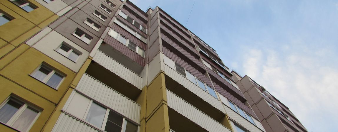 В Магнитогорске заменят более 300 лифтов