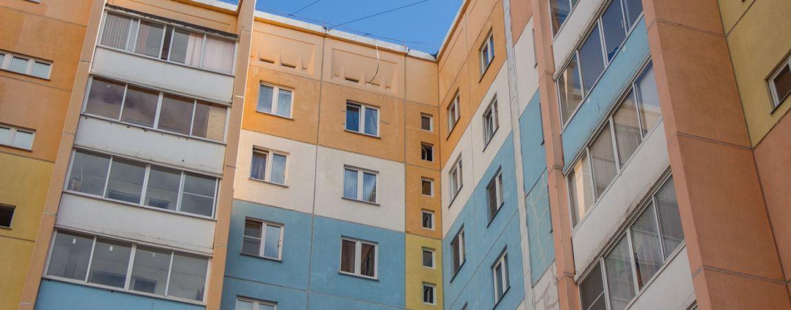 Регион получит деньги на жильё для молодых семей