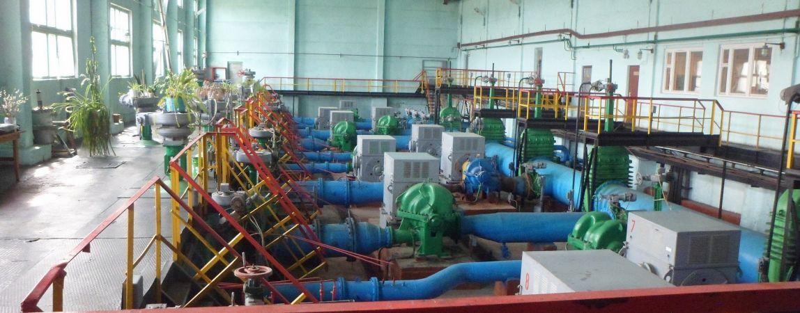 На время проведения ремонта возможно ухудшение качества воды
