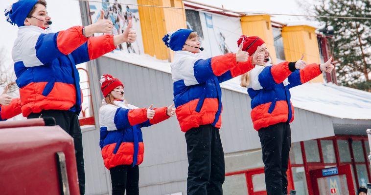 Стартовал набор волонтеров этапа Кубка мира FIS по фристайлу в Челябинской области