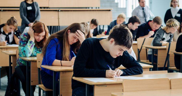 Студенты рвутся к учебе, а возможности трудоустройства снижаются
