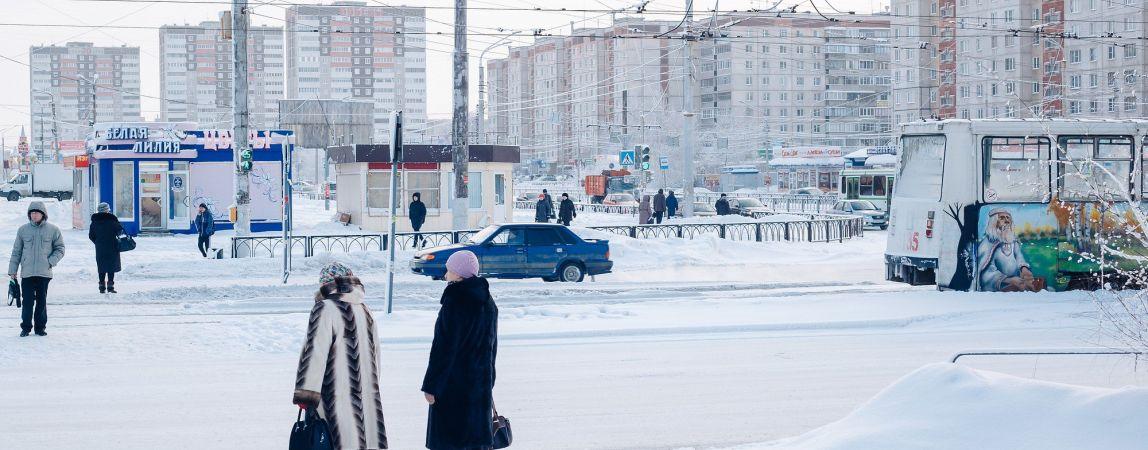Этих мест лучше избегать. Названы самые опасные территории Магнитогорска. Фото,карты перекрёстков