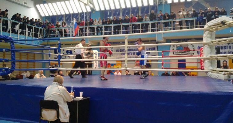 В городе почтили память известного тренера по боксу
