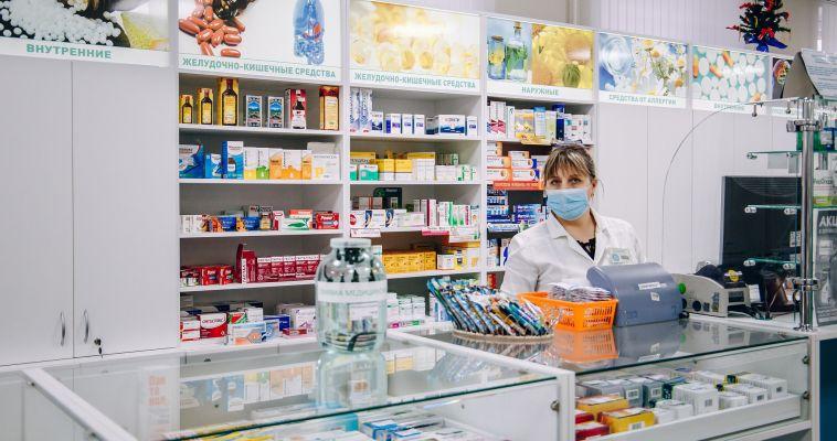 Расслабляться рано: маски еще пригодятся! В городе до сих пор превышен эпидпорог заболеваемости гриппом и ОРВИ