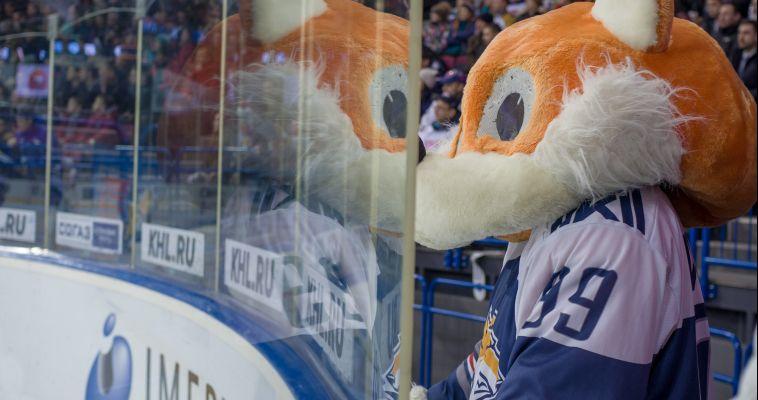 Тимоше нужна поддержка! Голосуйте за любимого маскота!
