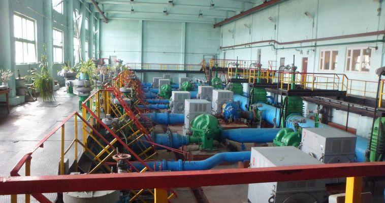 Изношенные сети водовода требуют ремонта