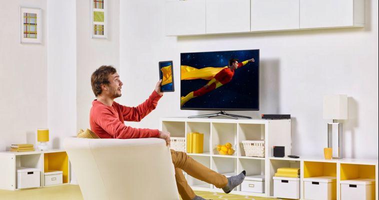 «Дом.ru» предлагает смотреть ТВ везде