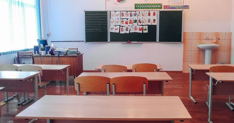 Школьникам могут отменить занятия