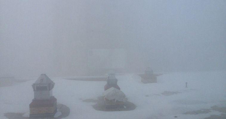 Всё-таки туман? Магнитогорцы не спешат сообщать о смоге