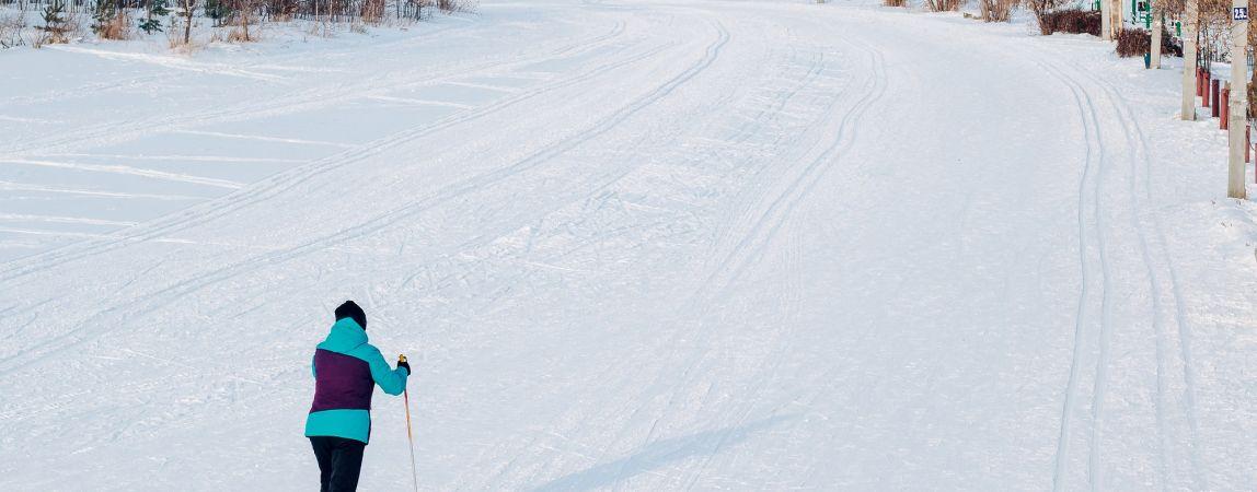 Массовые лыжные гонки переносятся из-за погодных условий