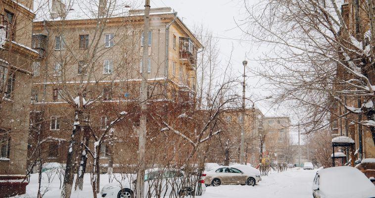 В Магнитогорске температура опустится до -40. По области объявлено экстренное предупреждение
