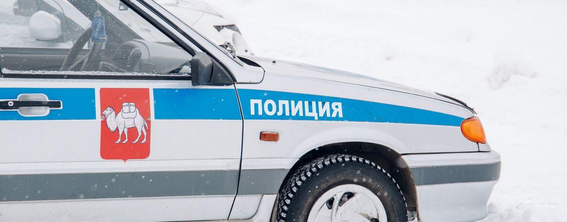 ГИБДД ограничили выезд из Магнитогорска